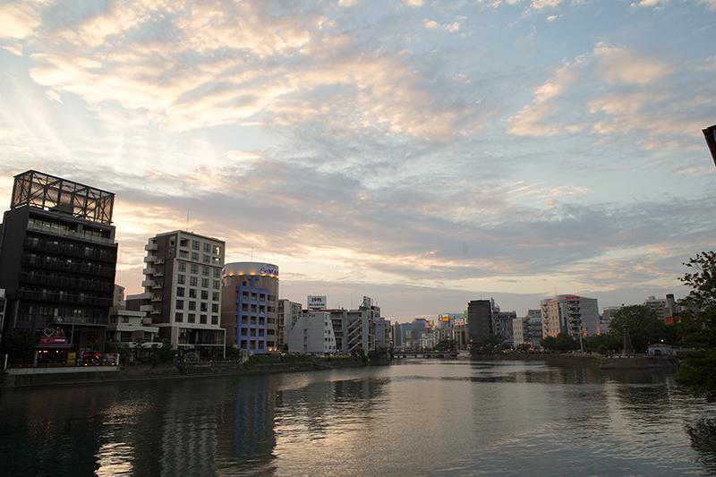 10 Things To Do In Fukuoka